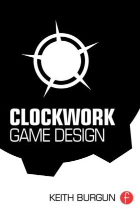 Clockwork Game Design | Dodax.de