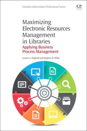 Maximizing Electronic Resources Management in Libraries | Dodax.at