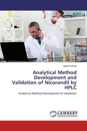 Analytical Method Development and Validation of Nicorandil by HPLC | Dodax.fr