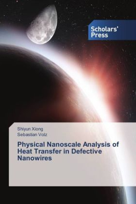 Physical Nanoscale Analysis of Heat Transfer in Defective Nanowires | Dodax.de