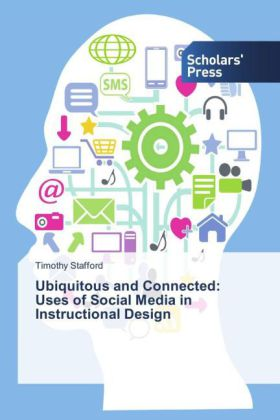 Ubiquitous and Connected: Uses of Social Media in Instructional Design   Dodax.ch