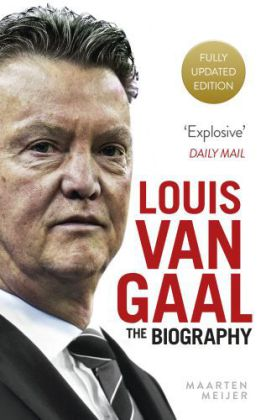 Louis van Gaal | Dodax.co.uk
