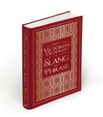 Ware's Victorian Dictionary of Slang and Phrase | Dodax.at