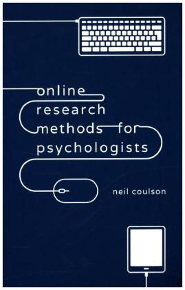 Online Research Methods for Psychologists | Dodax.pl