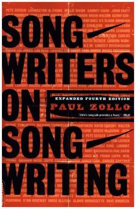 Songwriters on Songwriting | Dodax.at