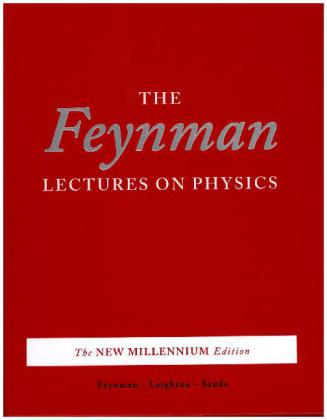 Feynman Lectures on Physics, The New Millenium Edition | Dodax.ch