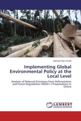 Implementing Global Environmental Policy at the Local Level | Dodax.at