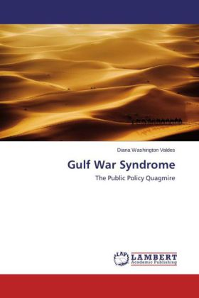 Gulf War Syndrome | Dodax.de