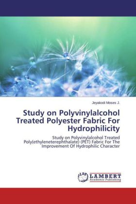 Study on Polyvinylalcohol Treated Polyester Fabric For Hydrophilicity | Dodax.at