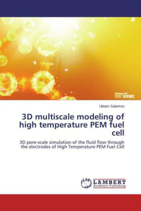 3D multiscale modeling of high temperature PEM fuel cell | Dodax.pl