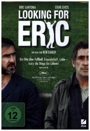 Looking for Eric, 1 DVD   Dodax.ch