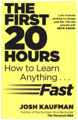The First 20 Hours | Dodax.pl