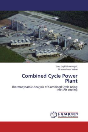 Combined Cycle Power Plant | Dodax.ch