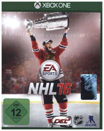 NHL 16 - Xbox One | Dodax.at