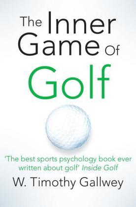 The Inner Game of Golf | Dodax.ch