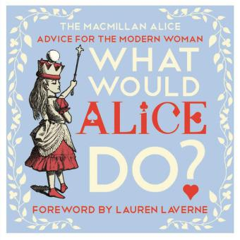 What Would Alice Do? | Dodax.at