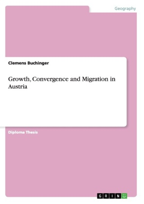Growth, Convergence and Migration in Austria | Dodax.nl