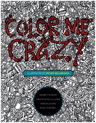 Color Me Crazy | Dodax.ch