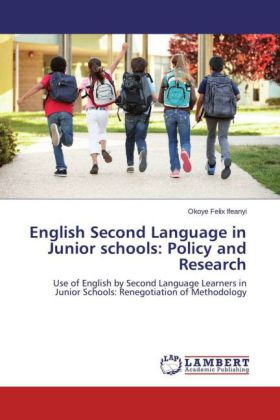 English Second Language in Junior schools: Policy and Research | Dodax.de