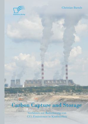 Carbon Capture and Storage | Dodax.at
