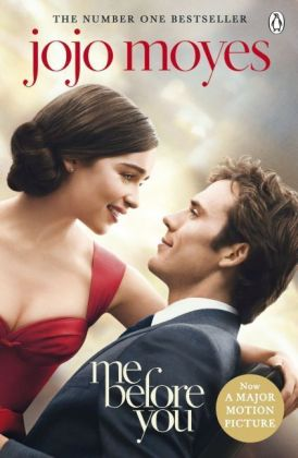 Me Before You, Film Tie-In | Dodax.ch
