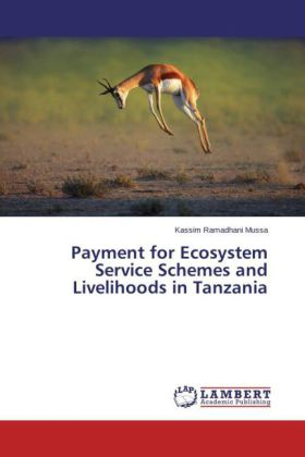 Payment for Ecosystem Service Schemes and Livelihoods in Tanzania   Dodax.de