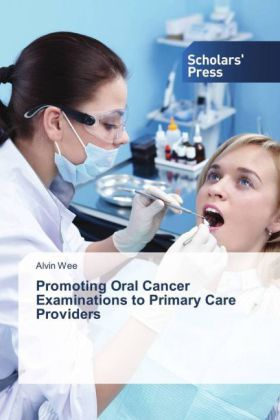 Promoting Oral Cancer Examinations to Primary Care Providers | Dodax.pl