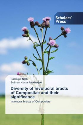 Diversity of involucral bracts of Compositae and their significance | Dodax.pl