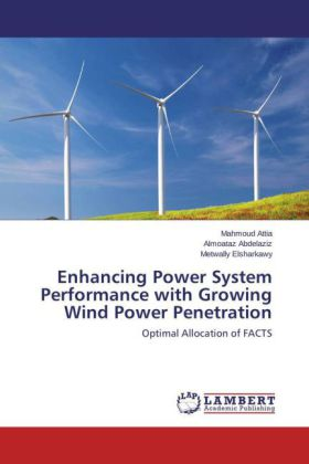 Enhancing Power System Performance with Growing Wind Power Penetration | Dodax.pl