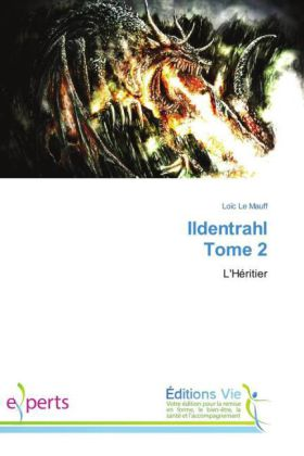 Ildentrahl Tome 2 | Dodax.at