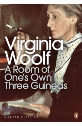 Room of One's Own/Three Guineas | Dodax.nl