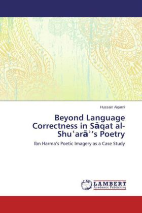 Beyond Language Correctness in S qat al-Shu ar 's Poetry | Dodax.pl