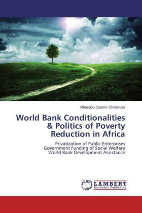 World Bank Conditionalities & Politics of Poverty Reduction in Africa | Dodax.ch