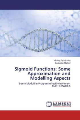 Sigmoid Functions: Some Approximation and Modelling Aspects | Dodax.at