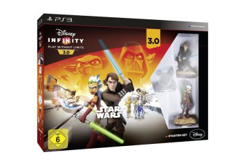 Disney Infinity 3.0 (Star Wars Starter-Set) - PS3 | Dodax.ch