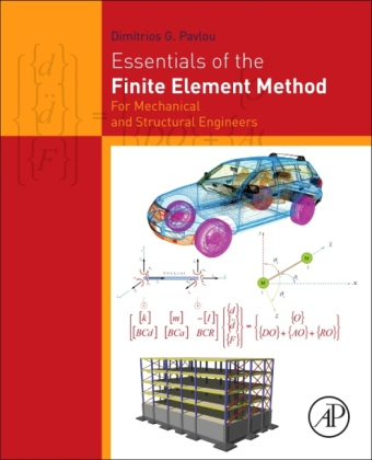 Essentials of the Finite Element Method | Dodax.ch