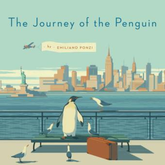 The Journey of the Penguin | Dodax.pl