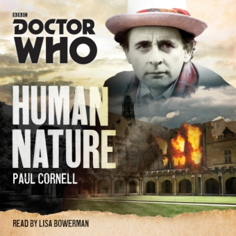 Doctor Who: Human Nature, 8 Audio-CDs | Dodax.co.uk