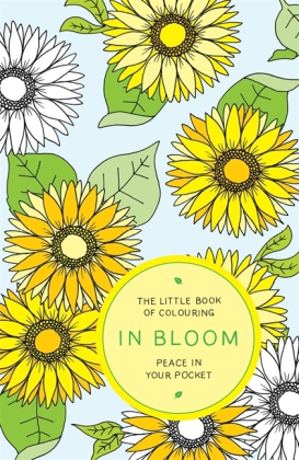 The Little Book of Colouring - In Bloom | Dodax.de