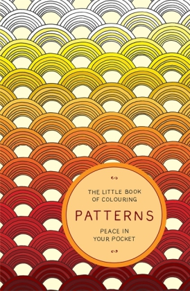 Little Book of Colouring - Patterns | Dodax.de