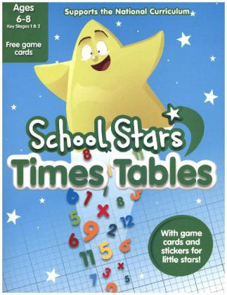 Times Tables | Dodax.at
