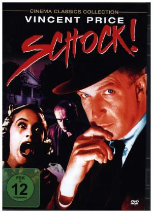 Shock, 1 DVD | Dodax.at