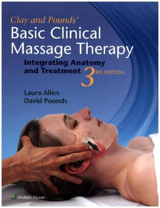 Clay and Pounds' Basic Clinical Massage Therapy | Dodax.at