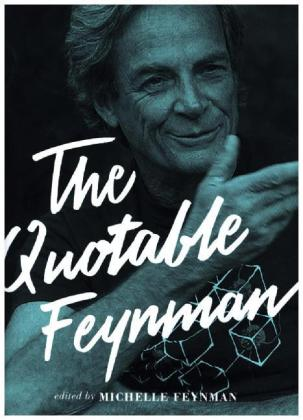 Quotable Feynman | Dodax.pl