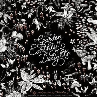 Garden of Earthly Delights | Dodax.at