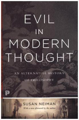 Evil in Modern Thought | Dodax.pl
