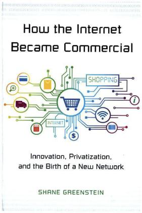 How the Internet Became Commercial | Dodax.pl