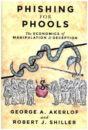 Phishing for Phools | Dodax.at