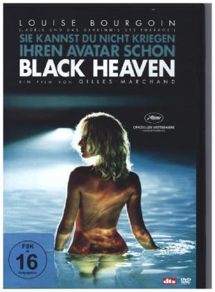 BLACK HEAVEN | Dodax.com