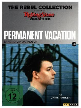 Permanent Vacation, 1 DVD | Dodax.ch
